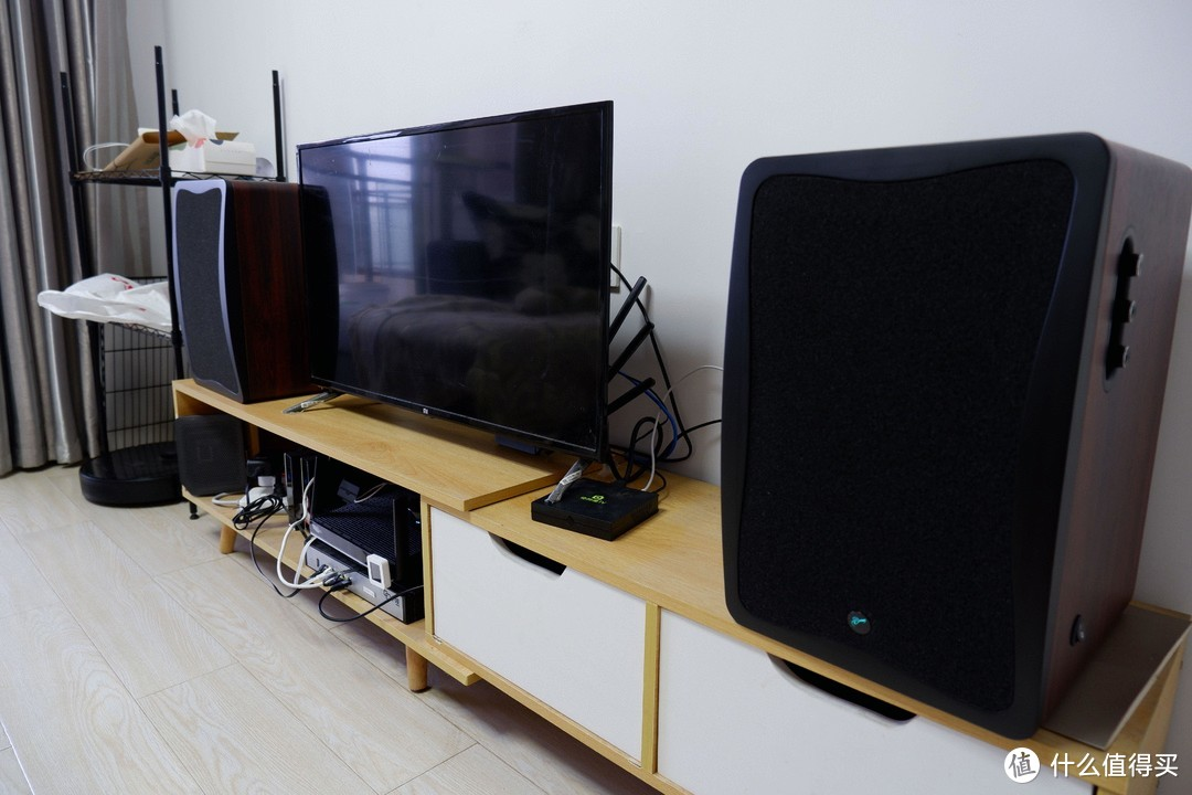 三款千元级音响音质对比与功能分析