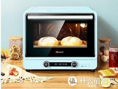 烘焙小白入门烤箱如何选?拒绝听不懂的复杂原理,仅需4招包你会!