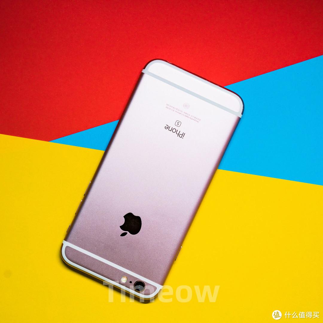 23元!让祖传iPhone焕发新生!