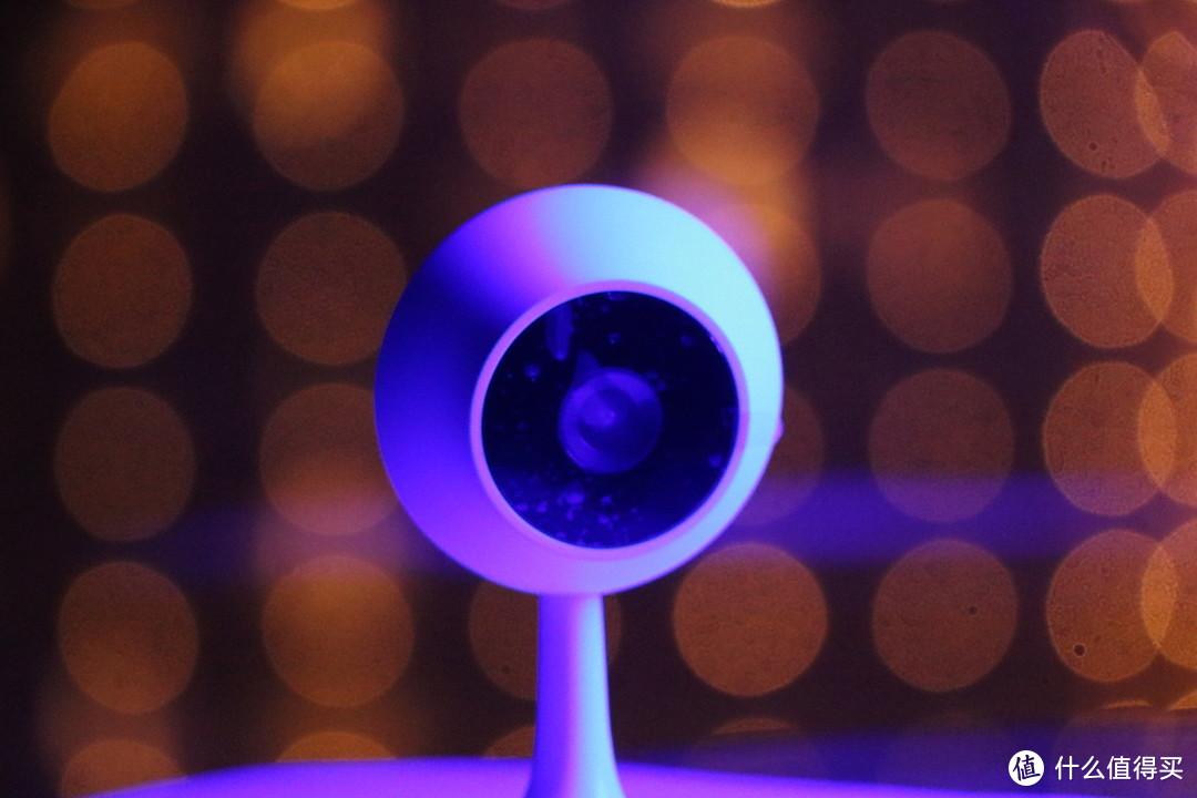 人工智能时代的千里眼-QCY智能摄像头