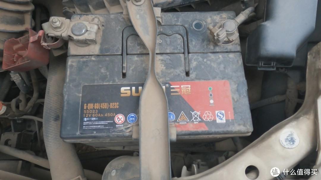 汽车电瓶该怎样维护保养?这几种行为都很伤电瓶,不要再做了