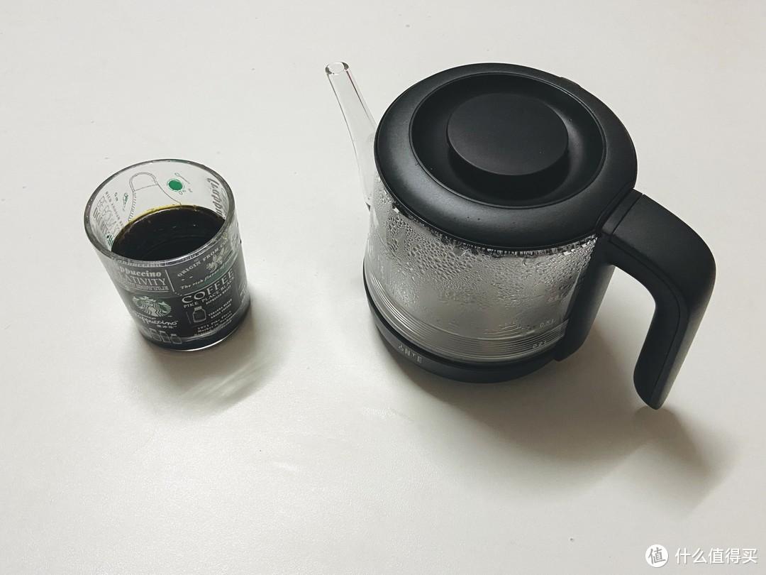 颜值与多功能并存,入一静音恒温电水壶是不错的选择