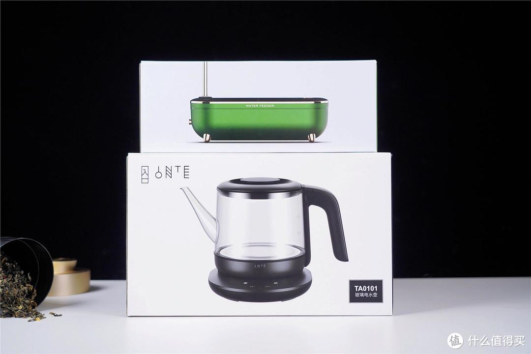 可以烧虾眼水的电水壶,是喝茶人的最爱,可以--- 入一 · 静音恒温电水壶使用分享
