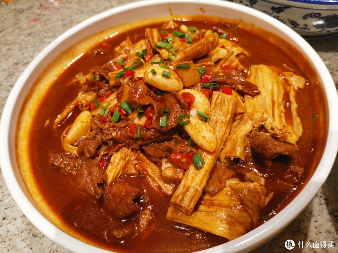 江西南昌篇:人均60元,每晚很多本地人光顾的家常菜馆—三弄堂家常菜