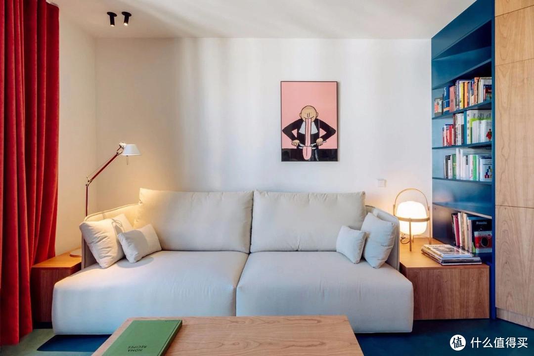 沙发选择的对,客厅大一倍,小户型必看!