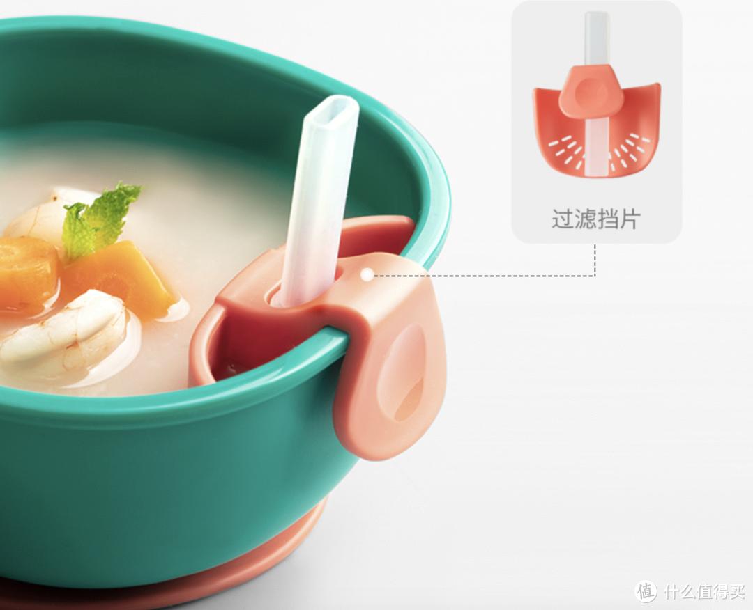 宝宝吃饭香身体棒,这些好看的餐具让吃饭更有趣