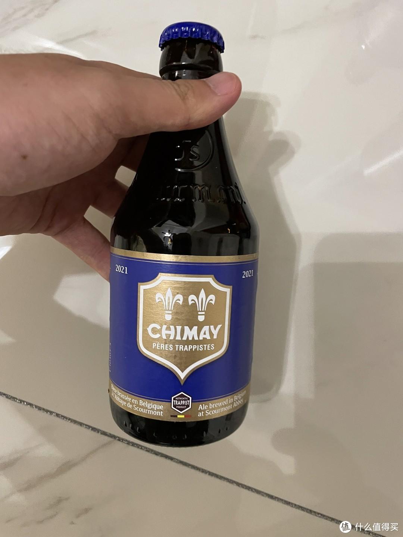 口感轻怡—Chimay智美蓝帽比利时进口精酿啤酒品鉴体验