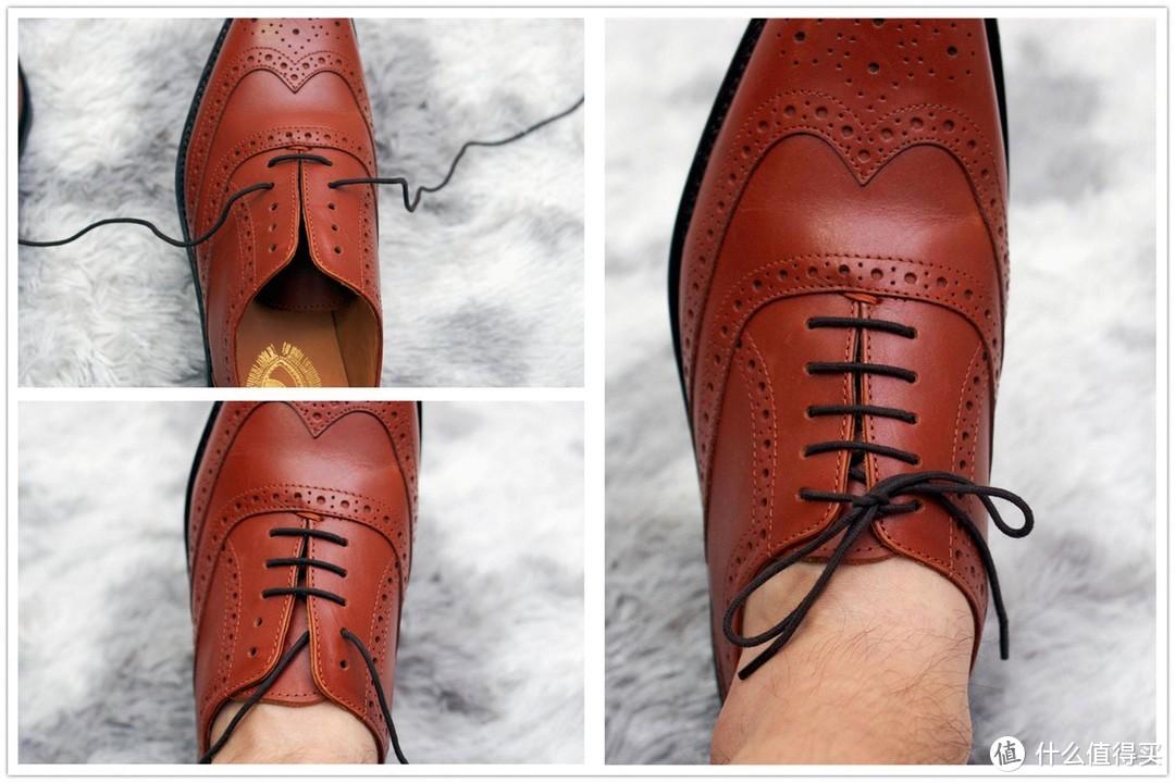 1.2折、1.6折,买买买不曾停,2双高折扣皮鞋入手
