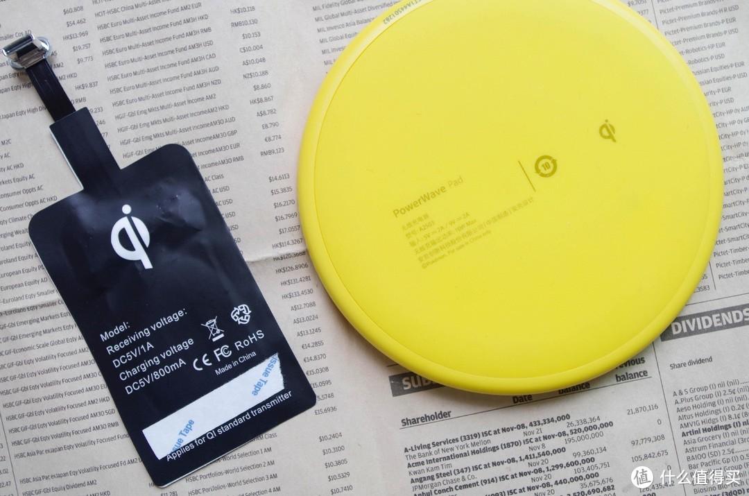 15块解决墨案迷你阅的充电焦虑?加装无线充电板体验