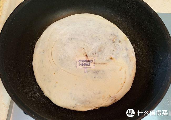 老北京芝麻酱糖饼,怎么才能酥脆香甜?教你做出老味道的窍门妙招