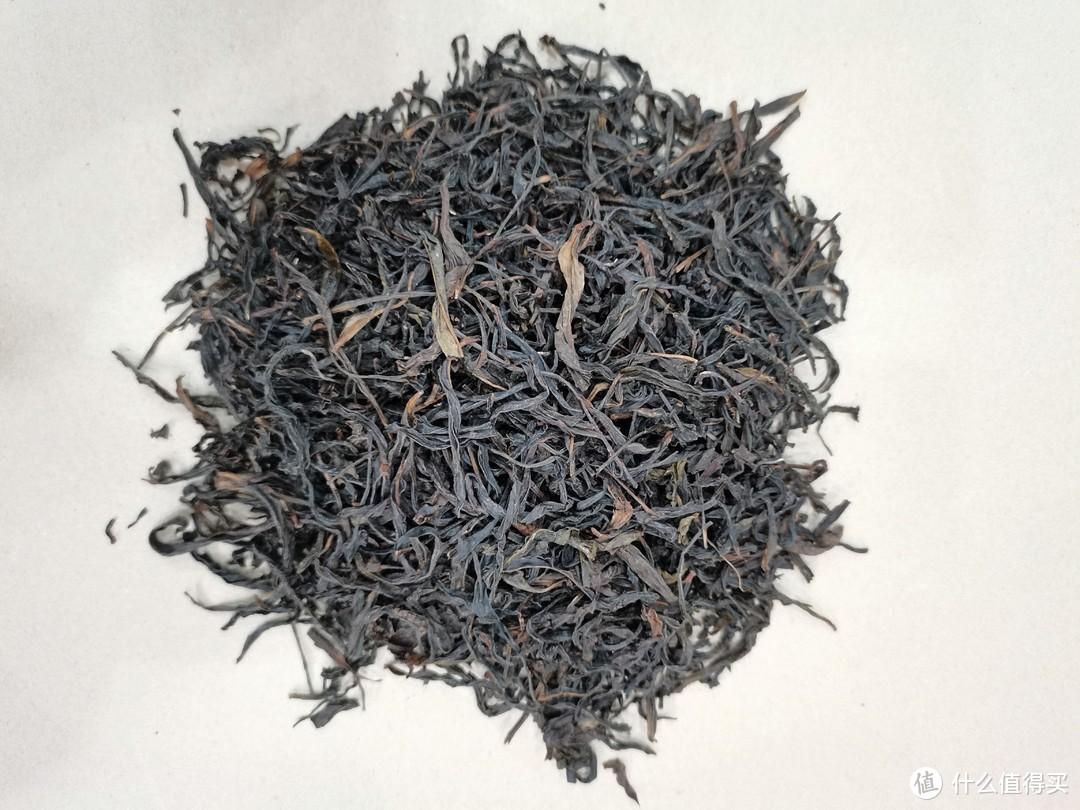 其他牌子蜜兰香的茶干