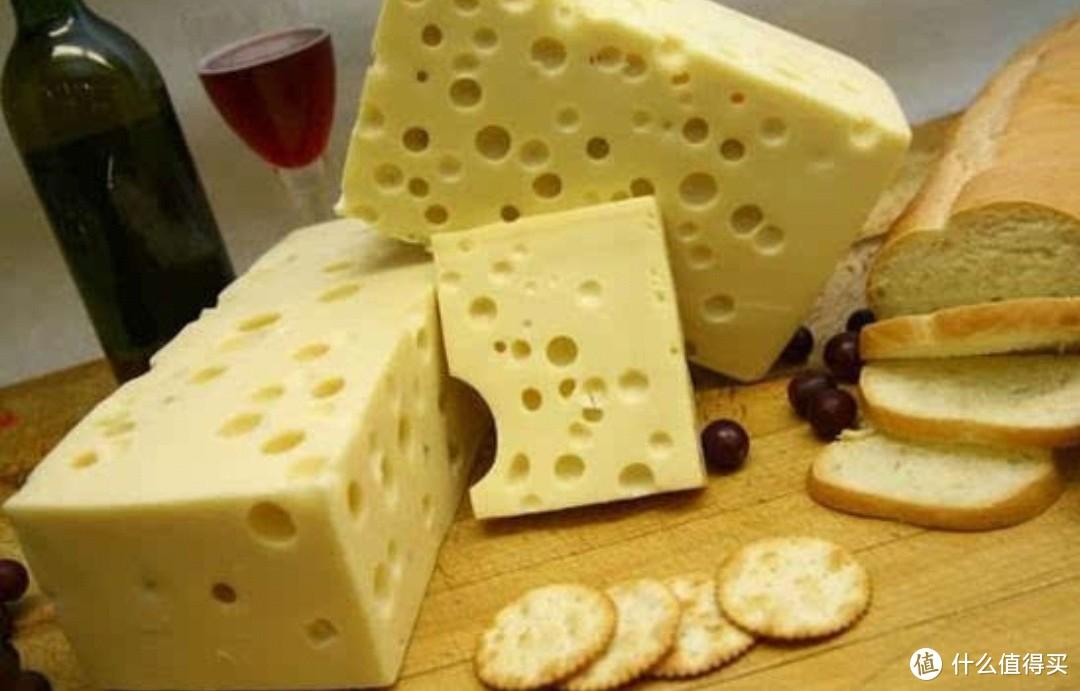 谁吃了我的奶酪