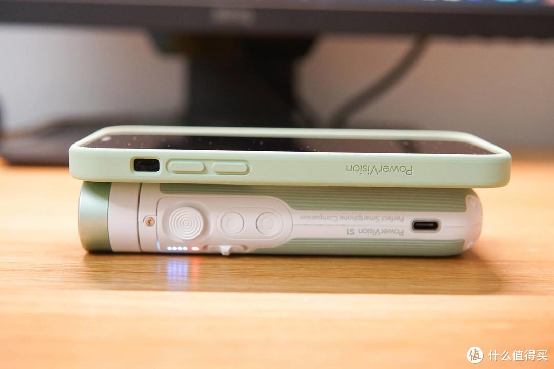 小巧便携、一物多用,随动S1口袋手机云台众测体验