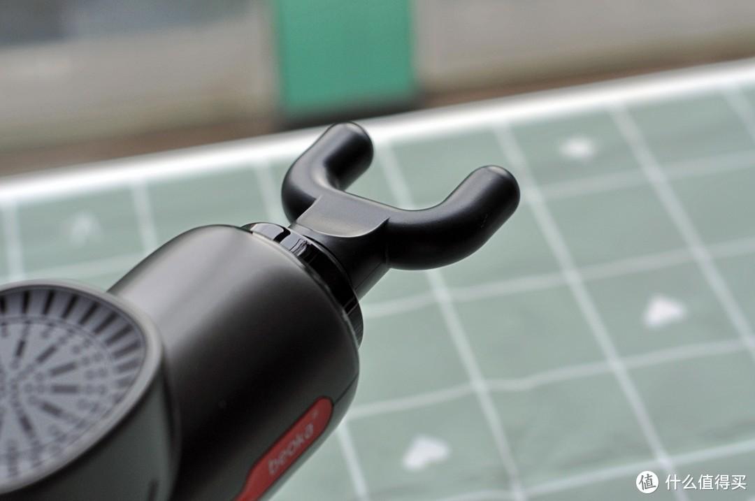 倍益康beoka便携式筋膜枪:帮你从此爱上运动