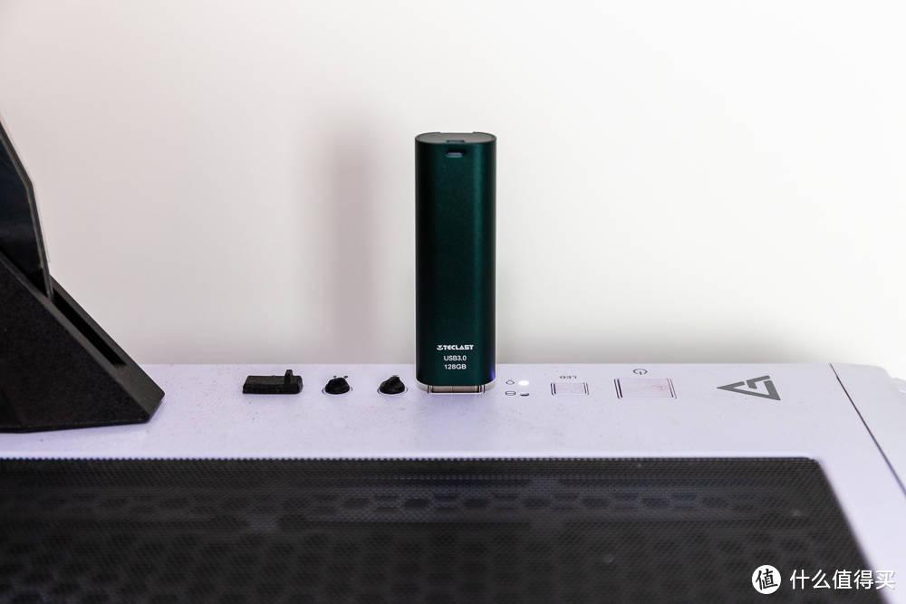 锋芒毕露——台电锋芒Pro USB3.0 U盘轻体验
