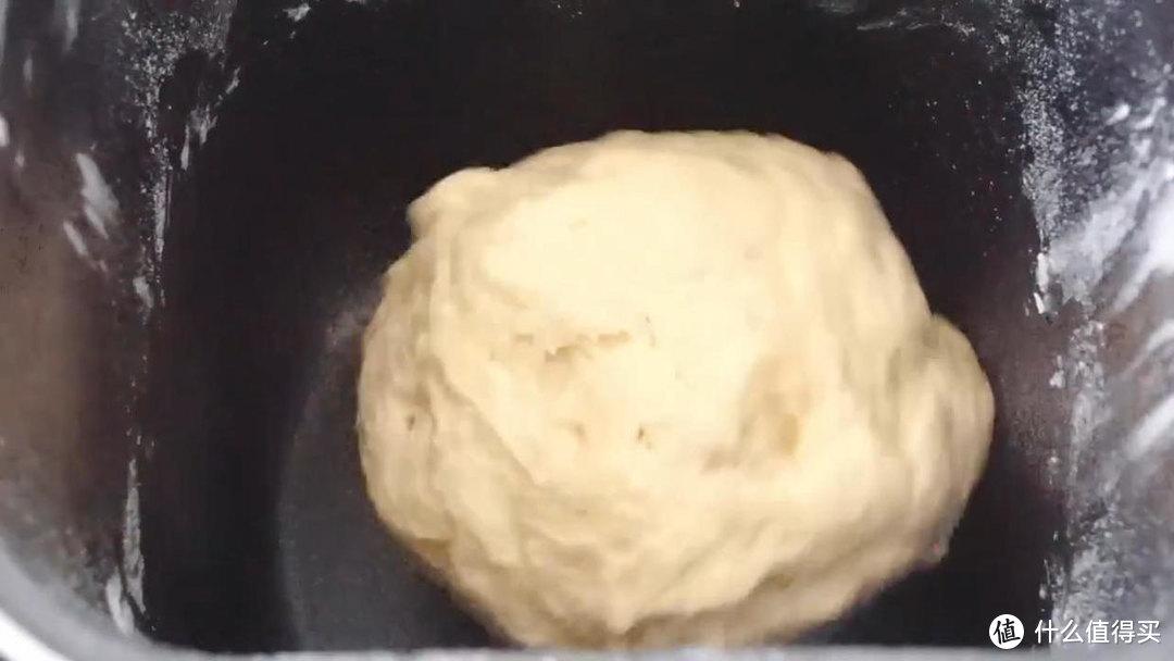 教你做大列巴面包,面包控值得一试