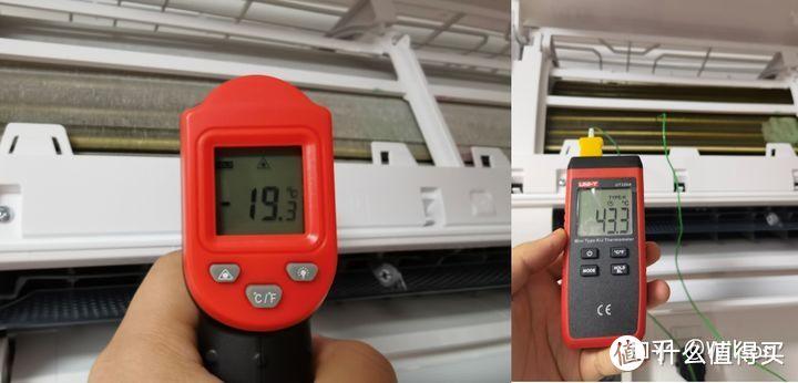 美的风观1.5P/N8XHA1全面测评(拆机+性能测试)