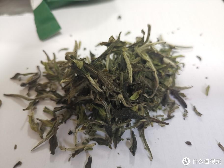 43之福鼎白茶是什么以及拼多多和淘宝上的低价白茶是什么