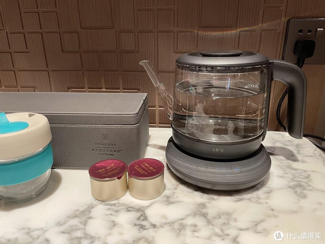 极简而精致的烧水壶——入一TA0101电水壶评测