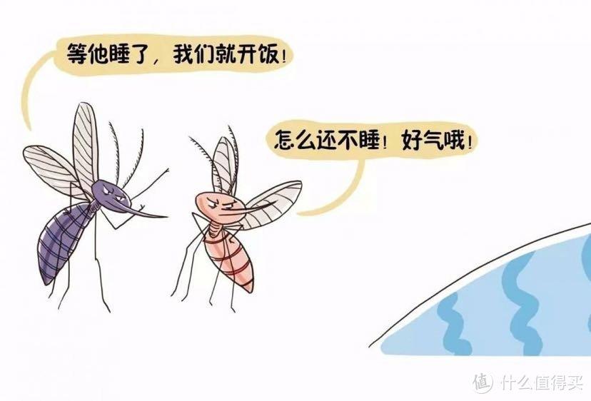 死蚊子,这个夏天跟你没完→终极武器之电蚊拍