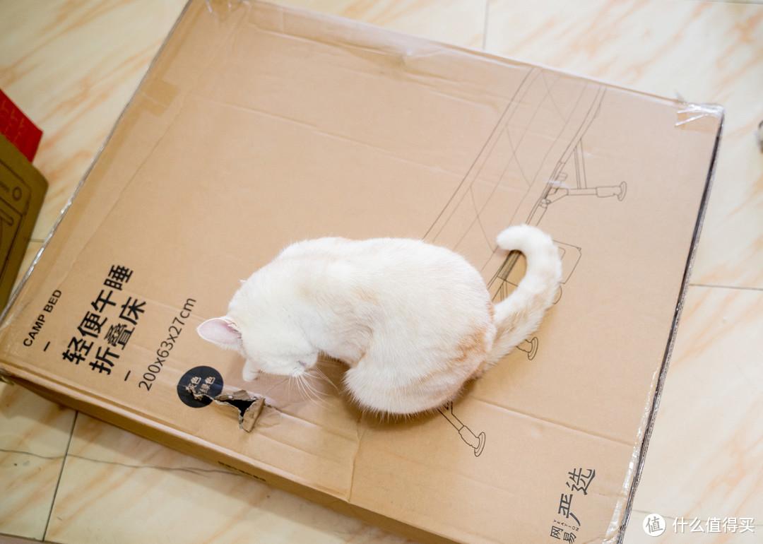 让午睡更惬意——网易折叠床使用评测