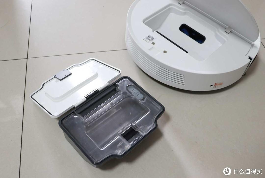 睛野N8k扫地机器人体验:家庭清洁原来如此简单