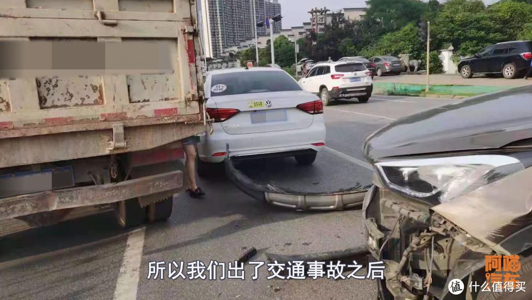 车子被撞,明明是对方的责任,为何我不愿到4S店去修,不去就对了