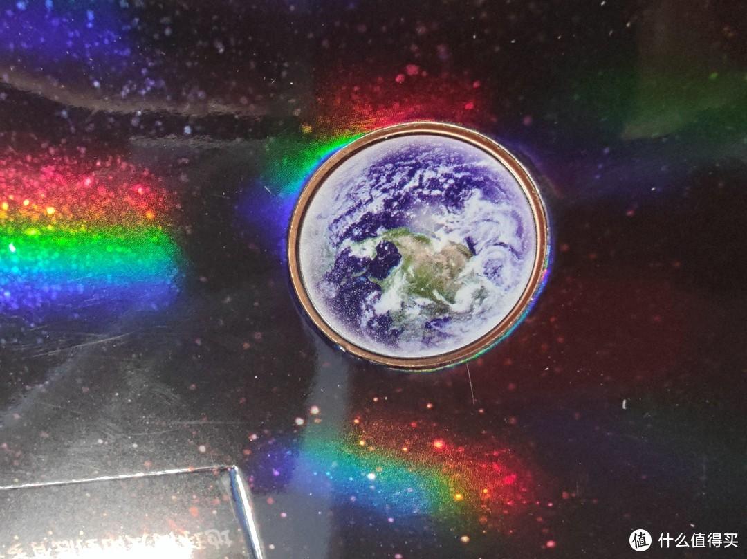 买椟还珠?—《镜子》《流浪地球》原著改编科幻绘本(豪华档)下