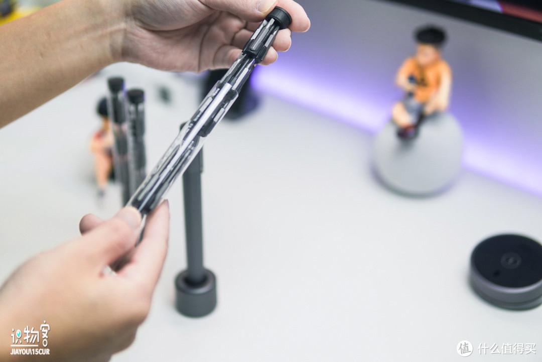 享受自己动手的快乐——WOWSTICK PLAY MINI SD电动螺丝刀套装