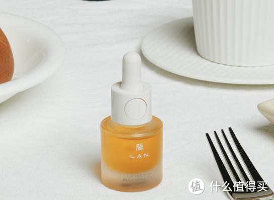 产品书《蘭LAN》:美妆人开瓶记   走近品牌