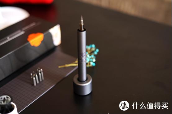 数码产品拆解信手拈来 WOWSTICK PLAY MINI SD锂电螺丝刀全能套装来袭