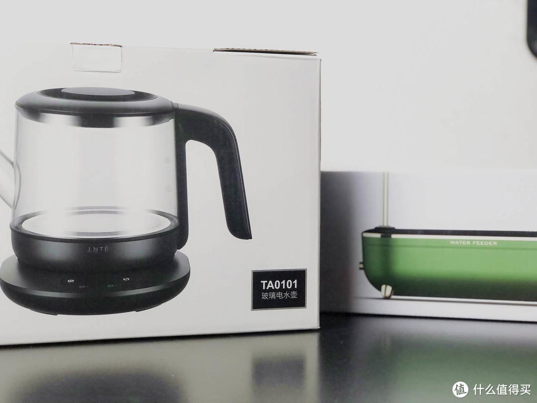 泡茶冲奶两不误,家用办公两相宜,静音恒温的入一电水壶