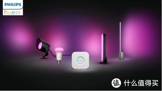 昕诺飞(原飞利浦照明)旗下两大智能照明系统加入Matter互联标准