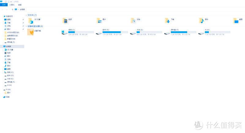 PC升级后的硬盘怎么办?ORICO外接硬盘底座