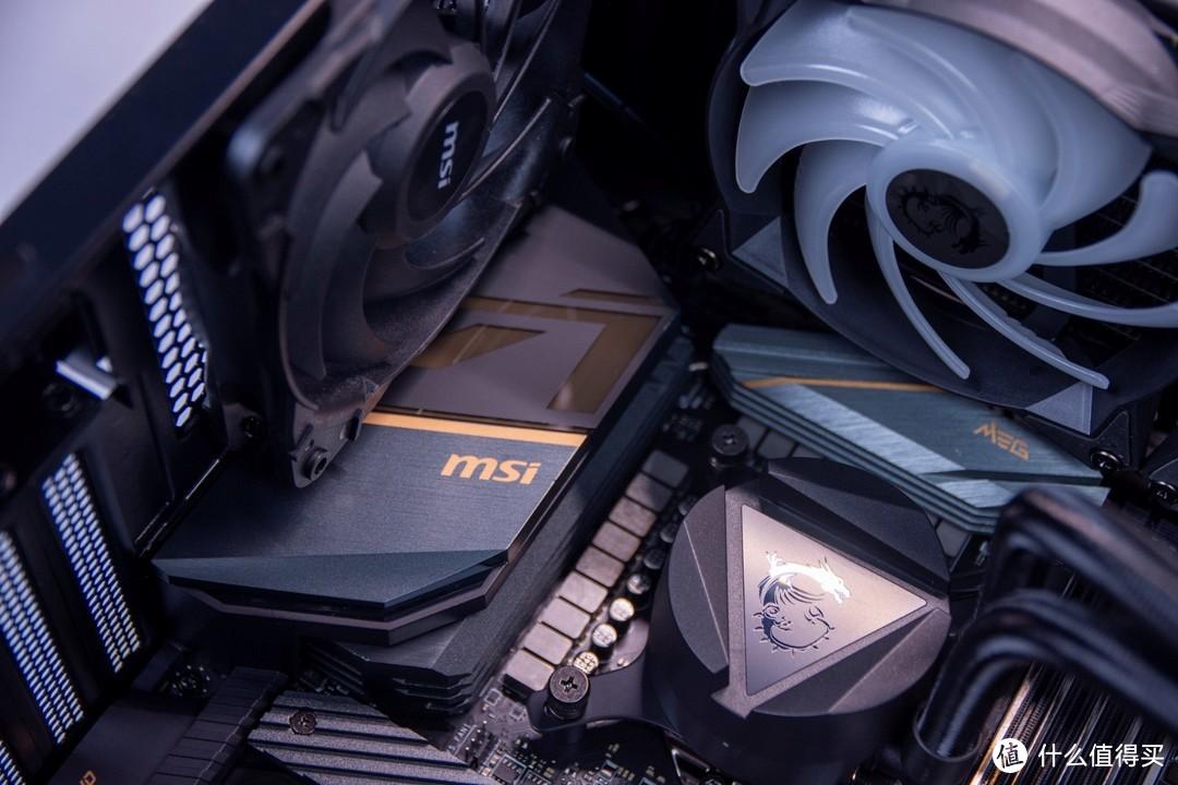 微星MAG INFINITE无烬RS准系统尝鲜Win11,旗舰配置连连翻车