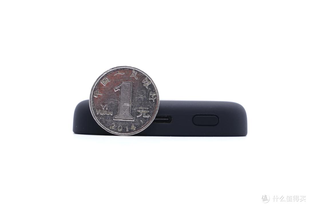 磁吸无线充电加5000mAh电池容量,邦克仕磁吸无线充电宝评测