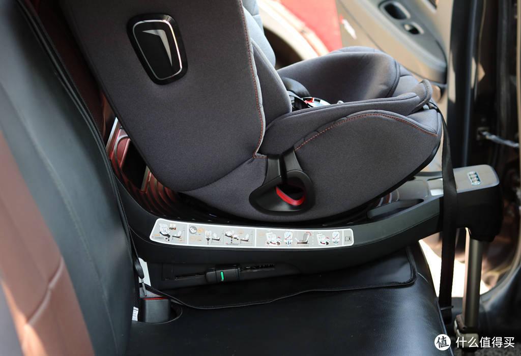 儿童安全座椅有必要装吗?选择时该注意哪些方面,看完你就知道了
