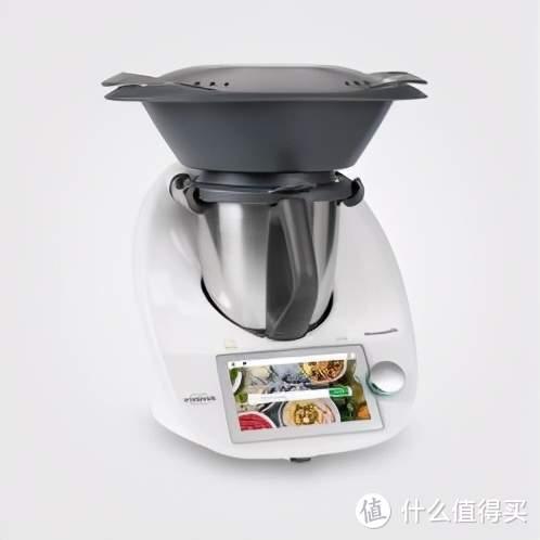 小美料理机TM6