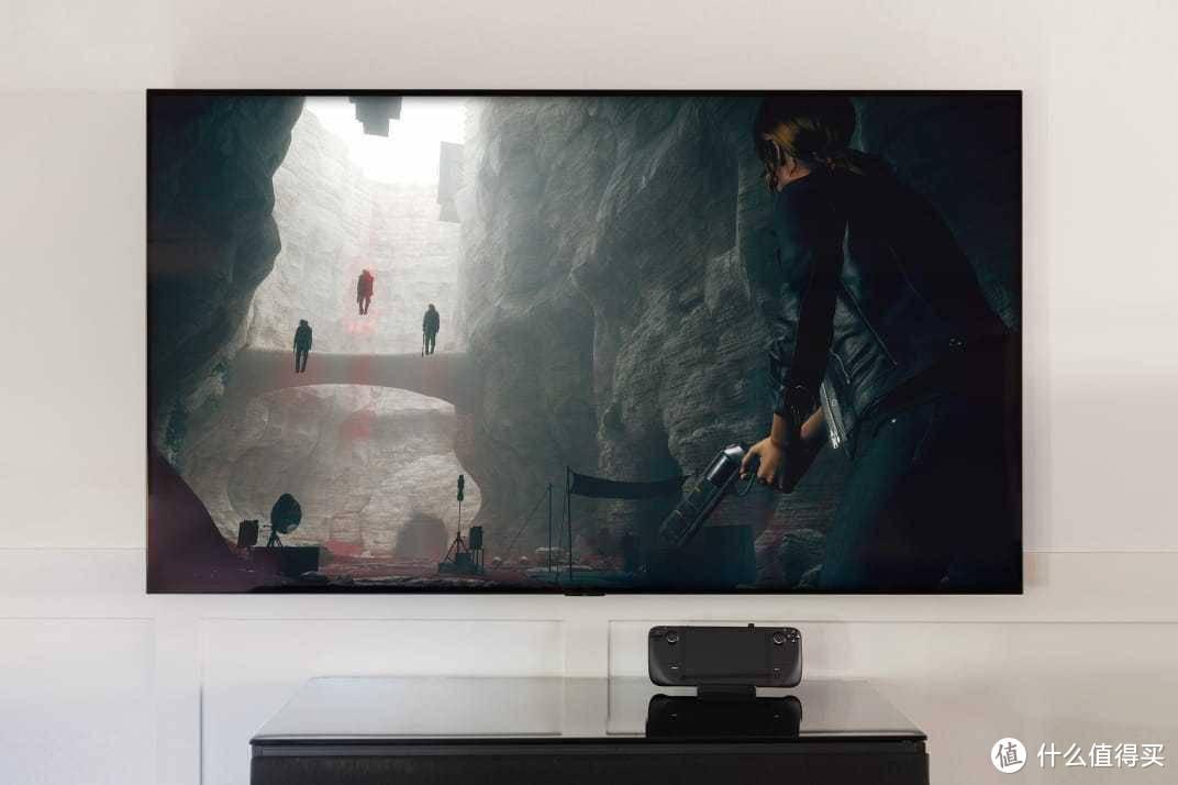 啥?Switch的对手来了!Valve发布Steam Deck能否搅局掌机市场