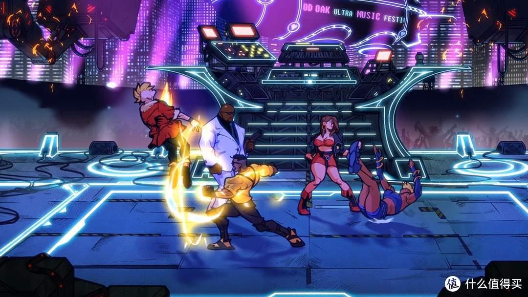 《星星回家》《怒之铁拳4》《玻璃假面舞会合集》,3款优质游戏,好价!