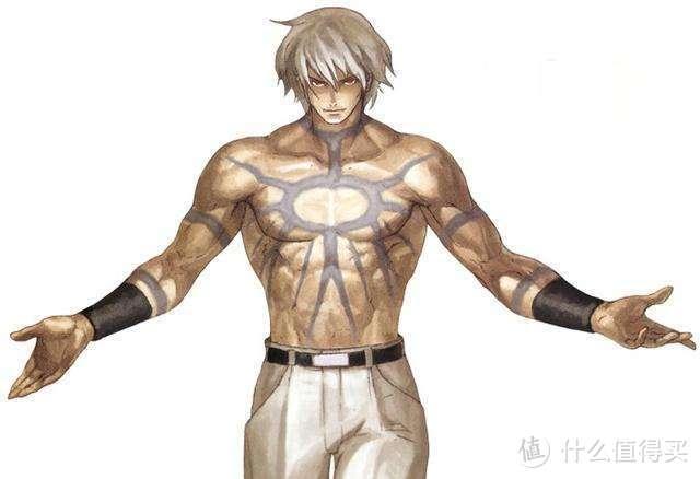 玩模总动员:正版授权《拳皇97》大蛇与克里斯雕像开订