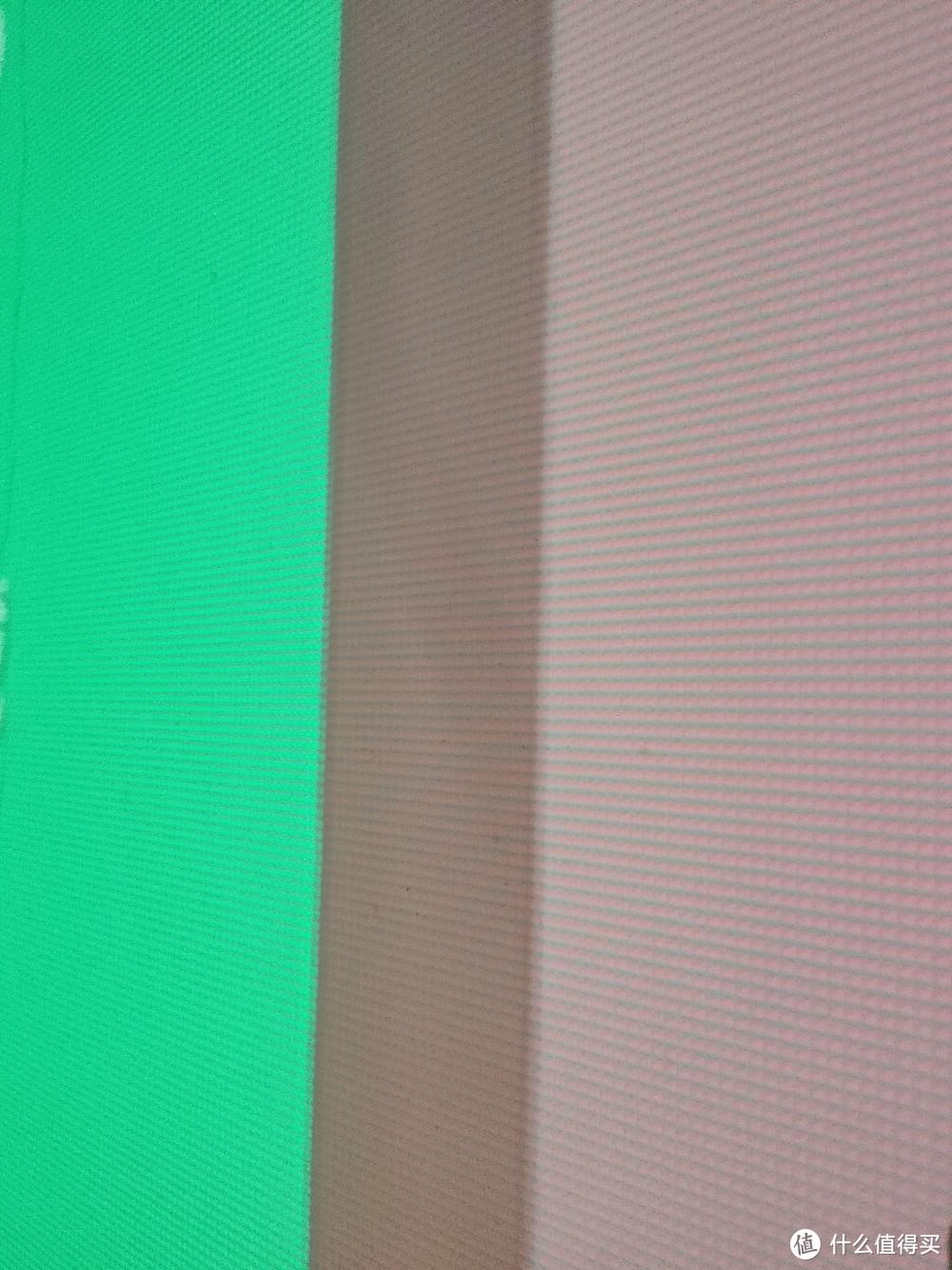 廉价投影仪/显示器当电视经验之谈