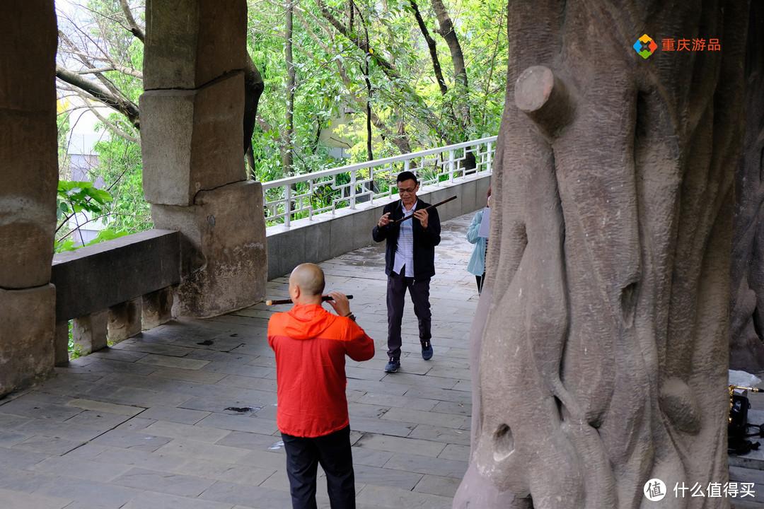 重庆冷知识:山城内部最高点在哪儿?是你经常去的一座公园