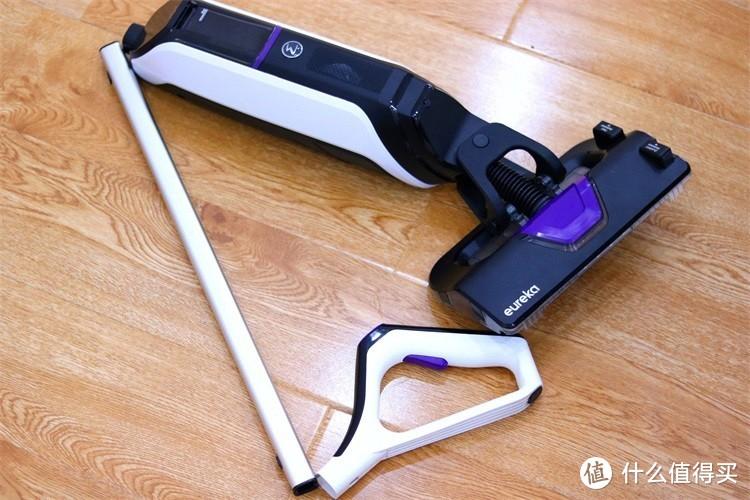 优瑞家即抛洗地机——让洗、拖、扫变得更简单