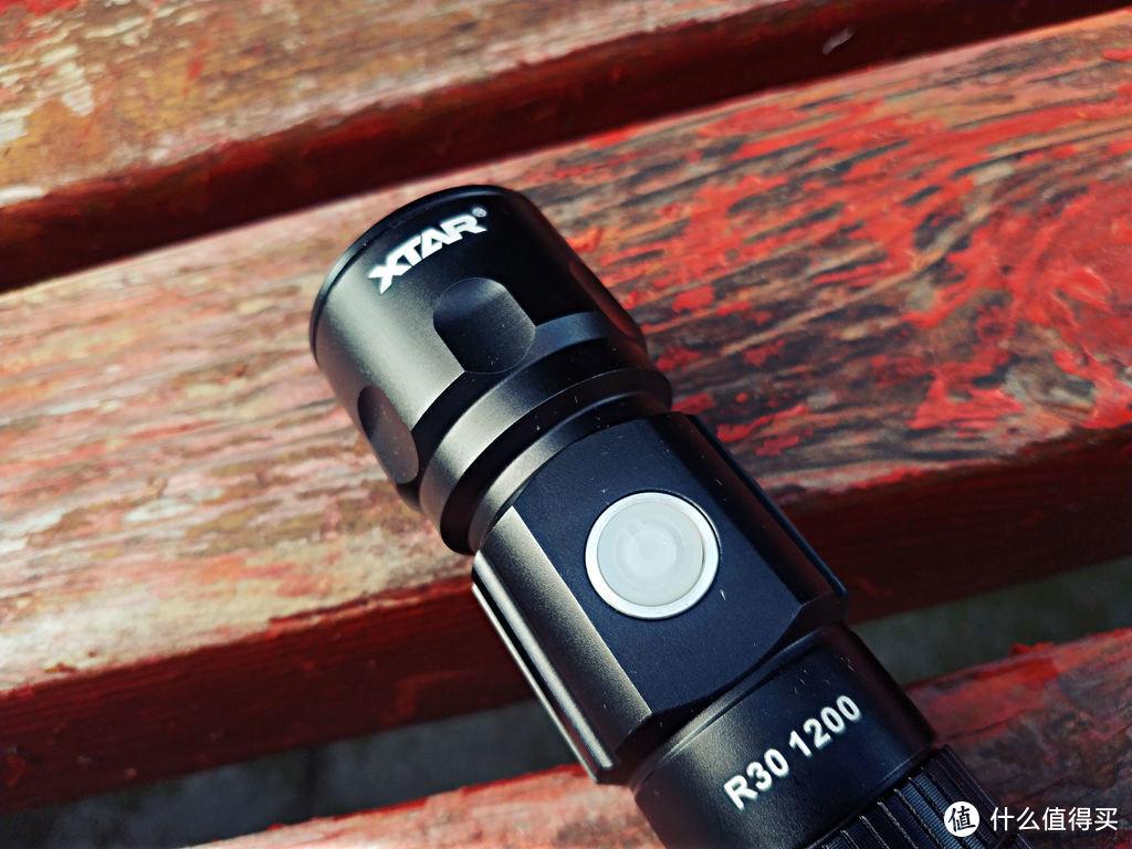 点亮精彩夜户外:XTAR R30手电体验