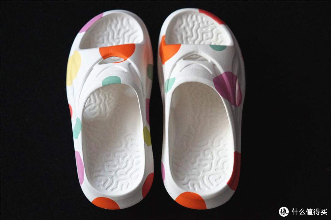 百元拖鞋真有那么好?咕咚舒缓拖鞋评测:舒适、透气,这钱花得值