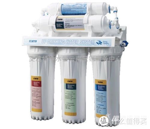 家用净水器哪个好,即制即饮保障用水健康