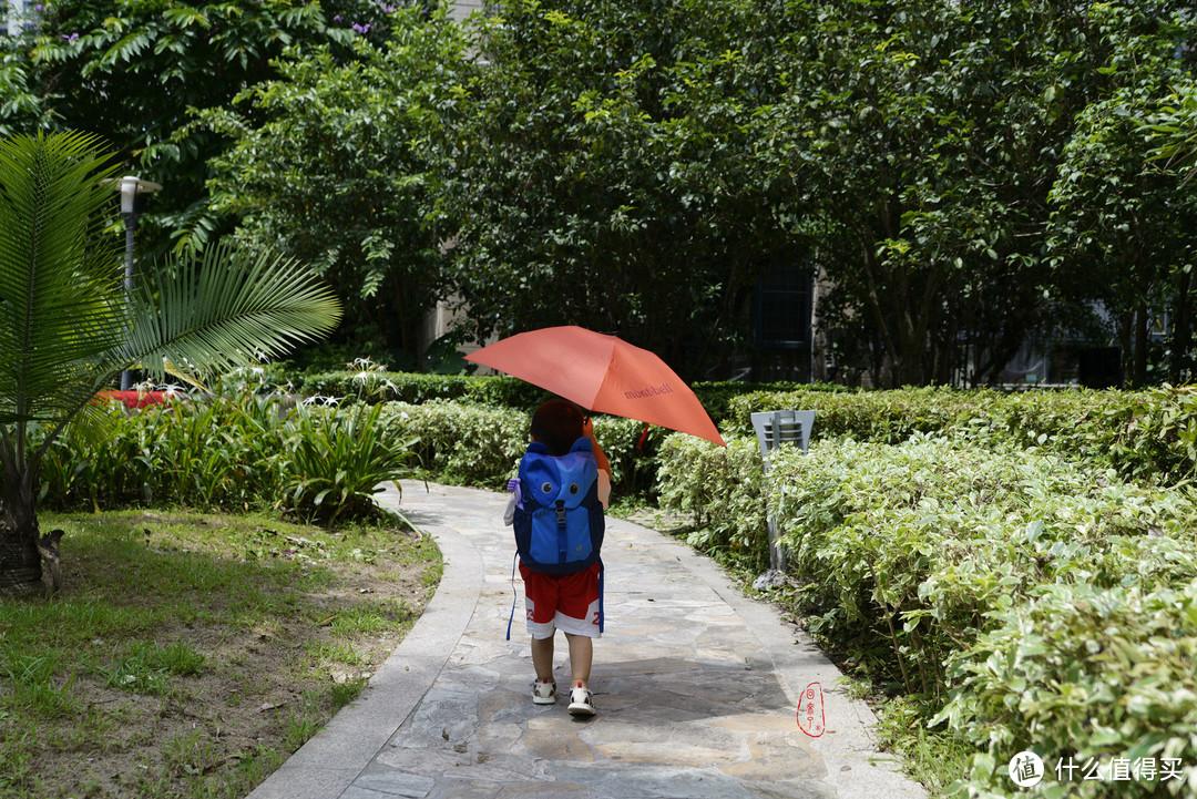 学龄前幼儿的第一个背包,怎么选