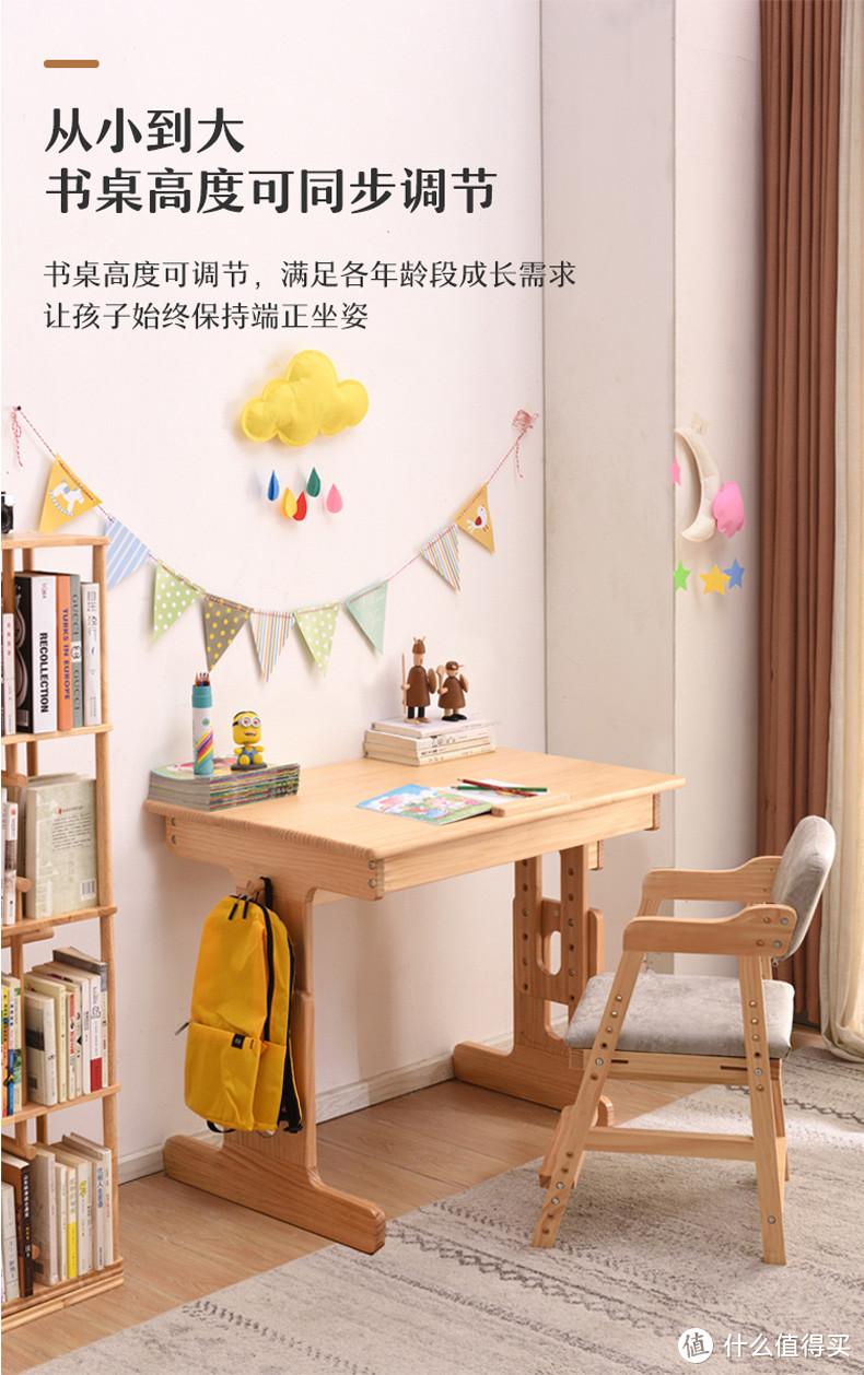 儿童书桌椅该不该买?什么样的儿童书桌椅对孩子zui好?推荐哪些儿童书桌椅的品牌