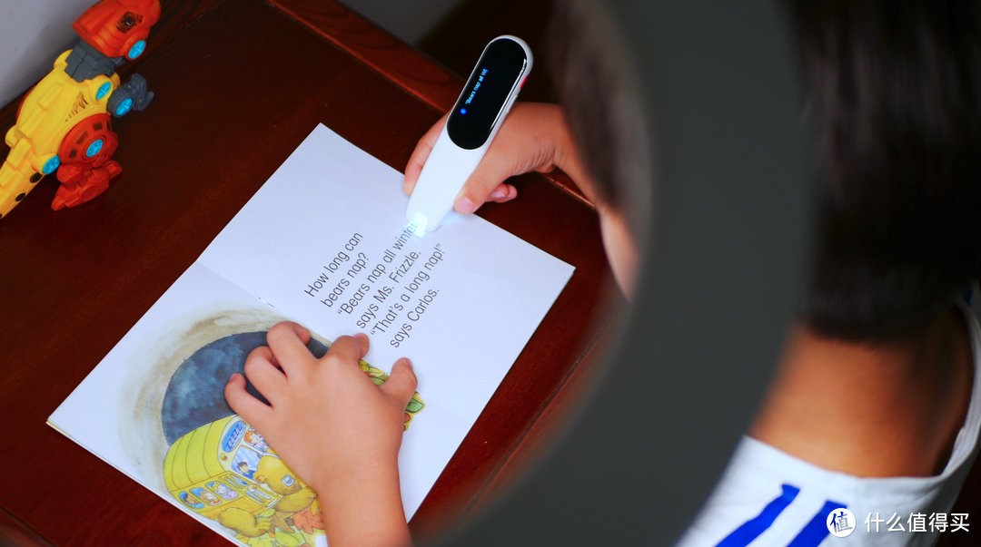 暑期学习有点抓狂,提前备好小帮手——有道词典笔K3开箱